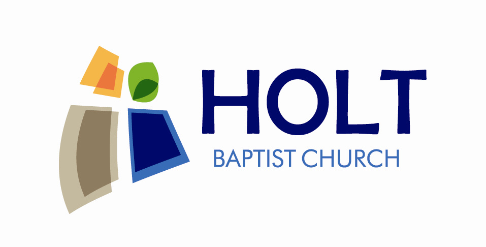 Holt Baptist Church