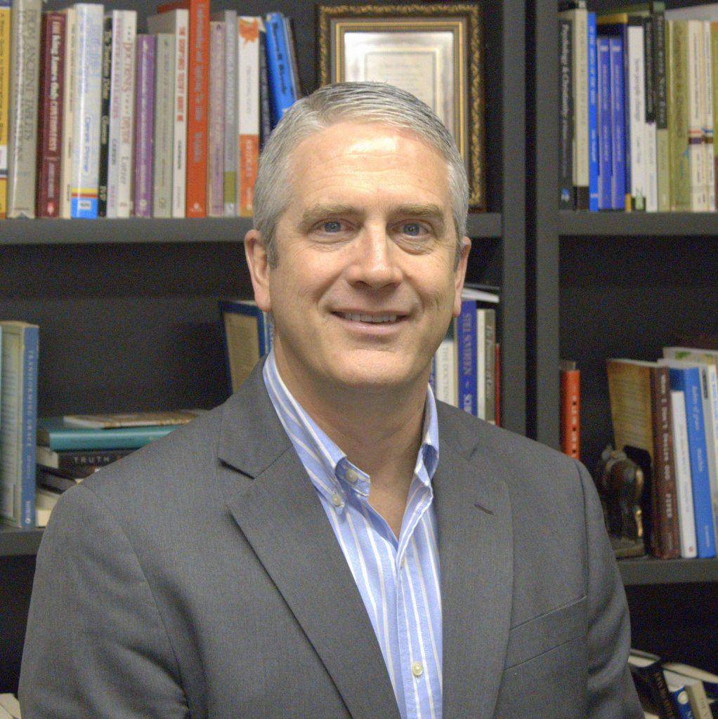 Paul Krepps